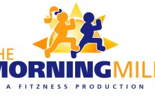 "March 31st – ""Rise n' Run 1 Mile Fun Run and 5K"" Benefitting Morning Mile – Please Join us!"