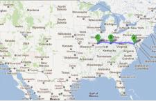 "Healthy Learning Academy Kids ""RUN"" Across the USA!!"