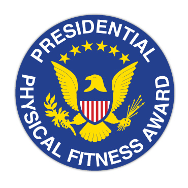 Presidential Fitness Awards DOUBLE as a Result of Morning Mile