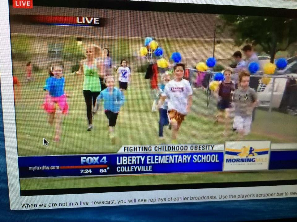 FOX News Dallas Morning Mile