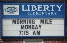 Liberty Elementary in Dallas, Texas off to an Outstanding Start!