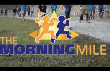 The Morning Mile in Action
